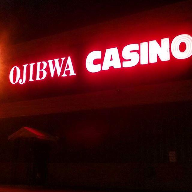 Casinos in upper michigan fallsview casino.ca