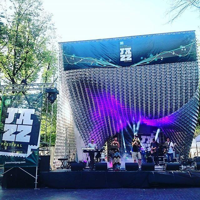 #Winnipeg #Manitoba #Canada #jazz #festival #fest #cube #cubewinnipeg #music