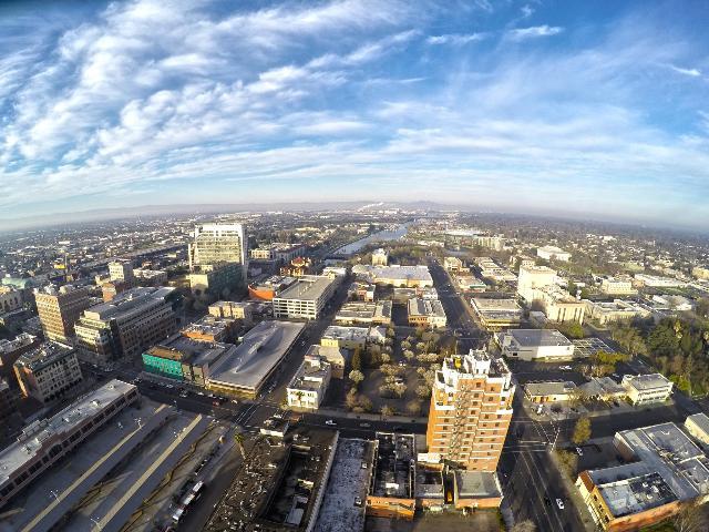 Visit Downtown Stockton's Visitors District