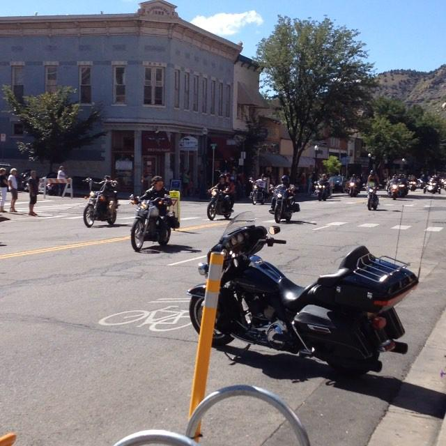The Best Half Day Motorcycle Rides Out Of Durango Blog